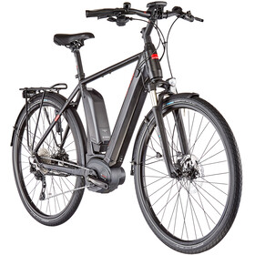 Ortler Berlin Dual Power 1000 WH, black